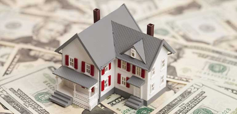Home Refinance Loans in Dallas, Texas
